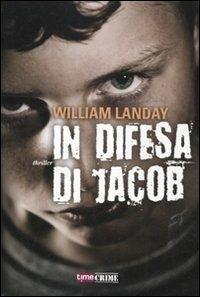 In difesa di Jacob - William Landay - copertina