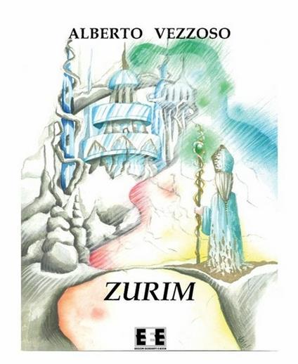 Zurim - Alberto Vezzoso - ebook