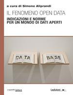 Il fenomeno Open Data
