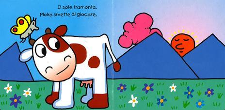 La mucca Moka va a nanna - Agostino Traini - 3