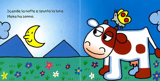 La mucca Moka va a nanna - Agostino Traini - 4
