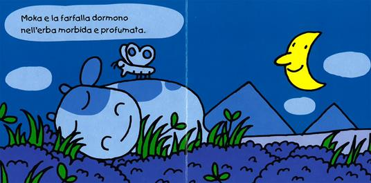 La mucca Moka va a nanna - Agostino Traini - 5