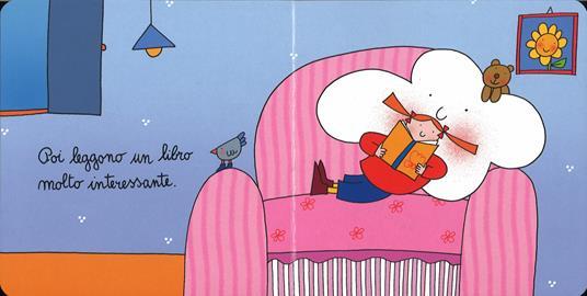 La nuvola Olga e la bambina - Nicoletta Costa - 3