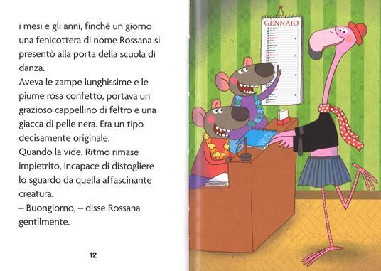 Ritmoceronte! Ediz. a colori - Raffaella Bolaffio - 3