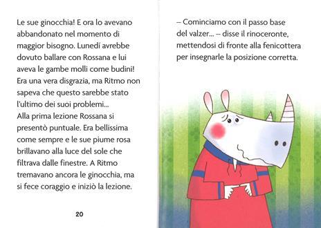 Ritmoceronte! Ediz. a colori - Raffaella Bolaffio - 4