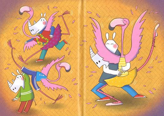 Ritmoceronte! Ediz. a colori - Raffaella Bolaffio - 5