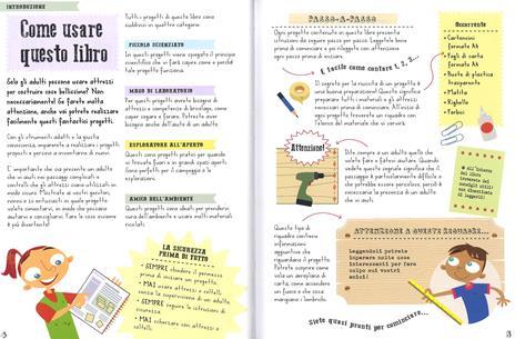 23 cose da fare prima di avere 11 anni e 1/2. Ediz. a colori - Mike Warren - 2