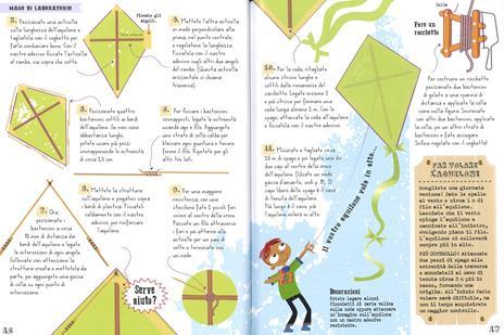 23 cose da fare prima di avere 11 anni e 1/2. Ediz. a colori - Mike Warren - 5