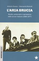 L' aria brucia. Rivolte, solidarietà e repressione nelle carceri italiane (1968-1977)