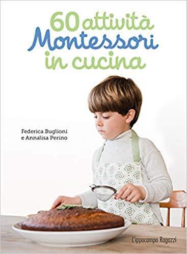 60 attività Montessori in cucina. Ediz. illustrata - Federica Buglioni,Annalisa Perino - 5