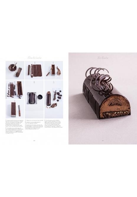 Il grande manuale del cioccolatiere - Mélanie Dupuis,Emmanuelle Beauregard - 2