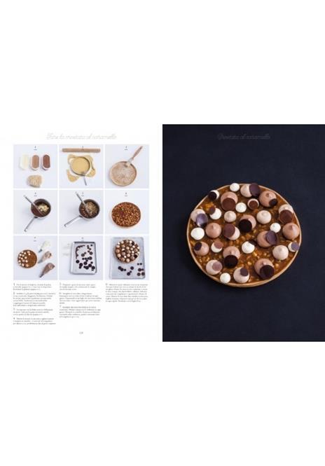 Il grande manuale del cioccolatiere - Mélanie Dupuis,Emmanuelle Beauregard - 3