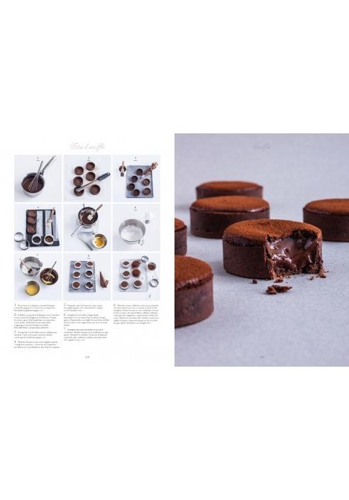 Il grande manuale del cioccolatiere - Mélanie Dupuis,Emmanuelle Beauregard - 4