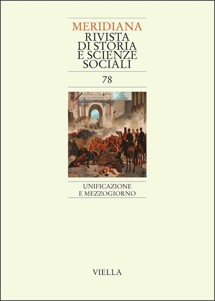 Meridiana (2013). Vol. 78 - C. Pinto - ebook