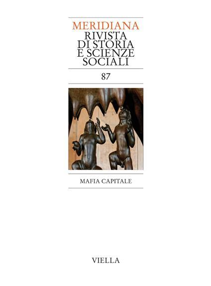Meridiana (2016). Vol. 87 - Autori Vari - ebook