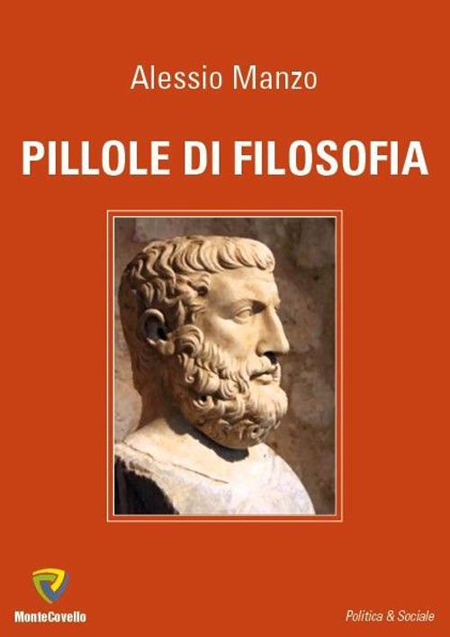 Pillole di Filosofia - Alessio Manzo - ebook