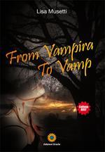 From vampira to vamp