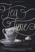 Tea time. Ediz. illustrata