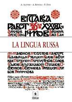 La lingua russa