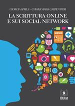La scrittura online e sui social network
