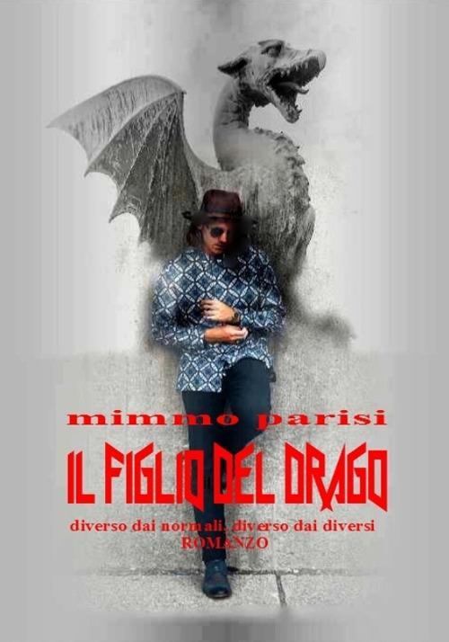 Il figlio del drago - Mimmo Parisi - copertina