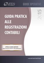 Guida pratica alle registrazioni contabili