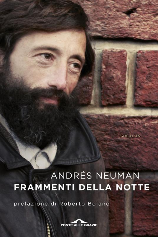Frammenti della notte - Silvia Sichel,Andrés Neuman - ebook