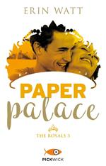 Paper Palace. The Royals. Vol. 3