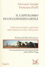 Il capitalismo in un contesto ostile. Faide, lotta di classe, migrazioni nella Calabria tra Otto e Novecento