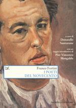 I poeti del Novecento