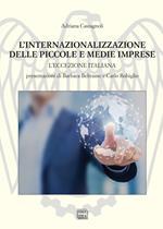 L' internazionalizzazione delle piccole e medie imprese (1995-2020). L'eccezione italiana