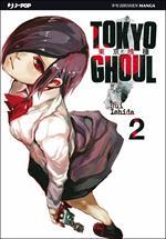 Tokyo Ghoul. Vol. 2
