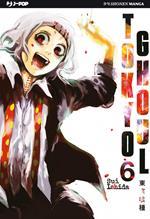 Tokyo Ghoul. Vol. 6