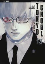 Tokyo Ghoul. Vol. 13