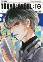 Tokyo Ghoul:re. Vol. 1