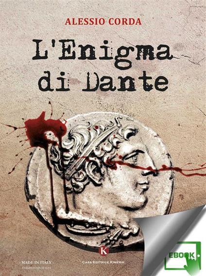 L' enigma di Dante - Alessio Corda - ebook