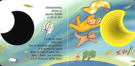 Ninnananna ninna-o. Ediz. a colori - Giovanna Mantegazza,Giulia Orecchia - 2