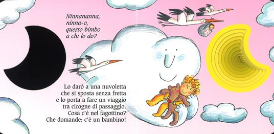 Ninnananna ninna-o. Ediz. a colori - Giovanna Mantegazza,Giulia Orecchia - 3