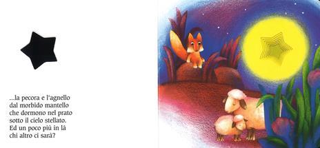Stella stellina la notte si avvicina.... Ediz. a colori - Giovanna Mantegazza - 3