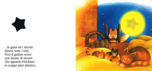 Stella stellina la notte si avvicina.... Ediz. a colori - Giovanna Mantegazza - 4