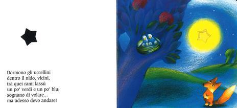 Stella stellina la notte si avvicina.... Ediz. a colori - Giovanna Mantegazza - 5