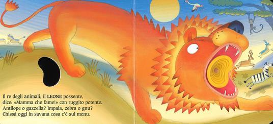 Mamma che fame! Ediz. a colori - Gabriele Clima,Filippo Brunello - 4