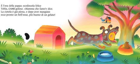 Mamma che fame! Ediz. a colori - Gabriele Clima,Filippo Brunello - 5