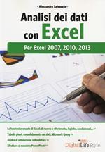Analisi dei dati con Excel. Per Excel 2007, 2010, 2013