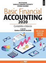 Basic financial accounting. Contabilità e bilancio. Con espansione online