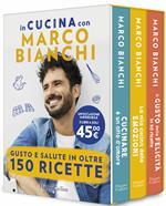 In cucina con Marco Bianchi. Cofanetto