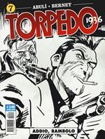 Torpedo 1936. Vol. 7: Addio, bambolo.