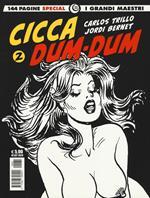Cicca dum-dum. Vol. 2: dea della giungla-Carcere femminile, La.
