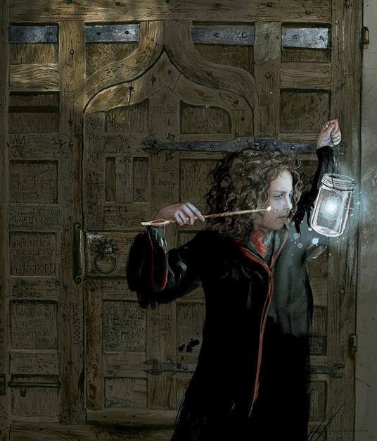 Harry Potter e la pietra filosofale. Ediz. illustrata. Vol. 1 - J. K. Rowling - 3