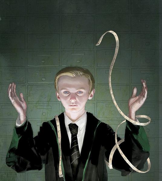 Harry Potter e la pietra filosofale. Ediz. illustrata. Vol. 1 - J. K. Rowling - 5